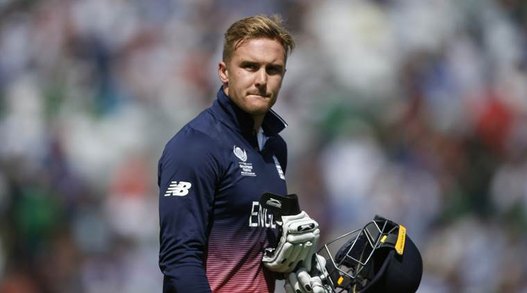 Still looking for that perfect game, says Jason Roy about England's ODI dominance