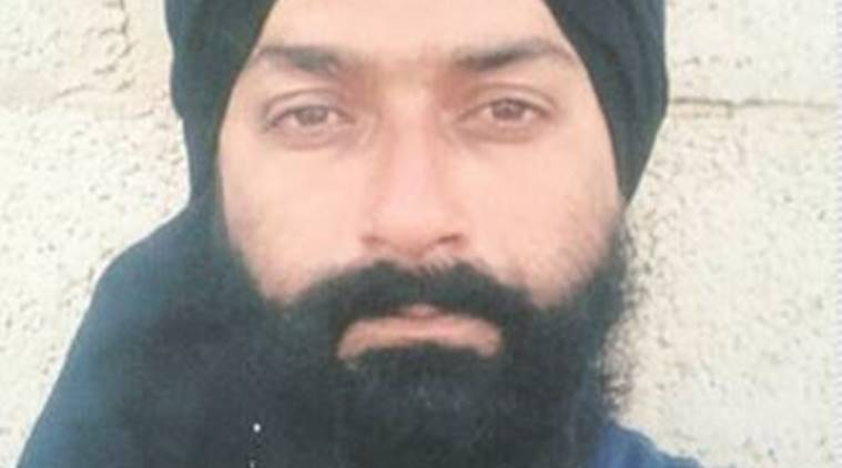 Jaswinder Singh, Saudi Arabia murder, Punjab man's body, Ministry of External Affairs, India news, Indian Express