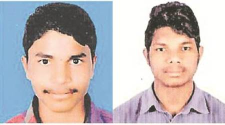 JEE Advanced: Two students make history for their vanishing tribes