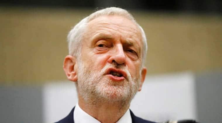 uk election results, UK elections 2017, jeremy corbyn, islington north
