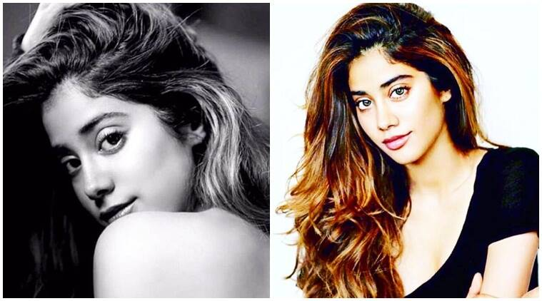 Jhanvi Kapoor Photos 18 Best Looking Beautiful Hq And Hd