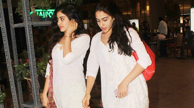 Saif Ali Khan has a SPECIAL ADVICE for daughter Sara's Bollywood debut