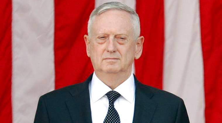 Us Amendment, US India ties, defence cooperation, US India Military, James Mattis, world news, indian express news