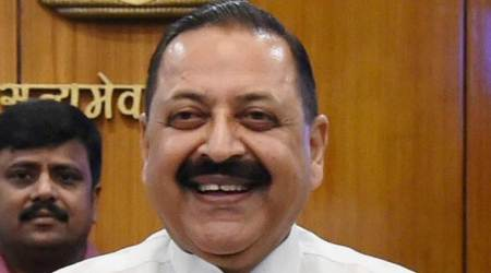 BJP respects J-K Guv's decision to dissolve Assembly: Jitendra Singh