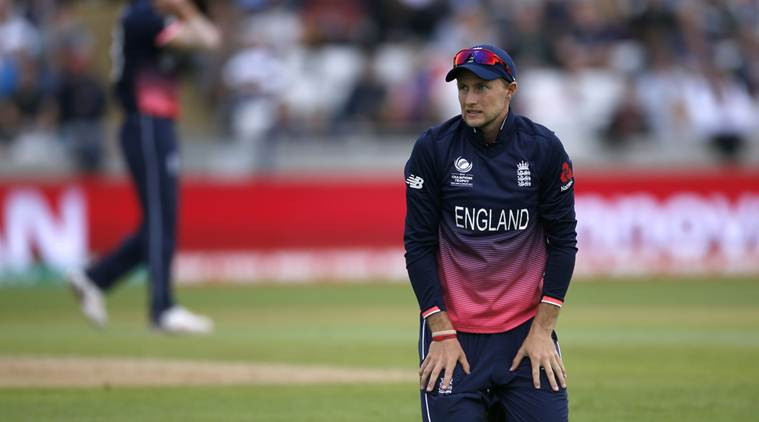 icc champions trophy 2017, england champions trophy, joe root, eoin morgan, cricket news, cricket, sports news, indian express