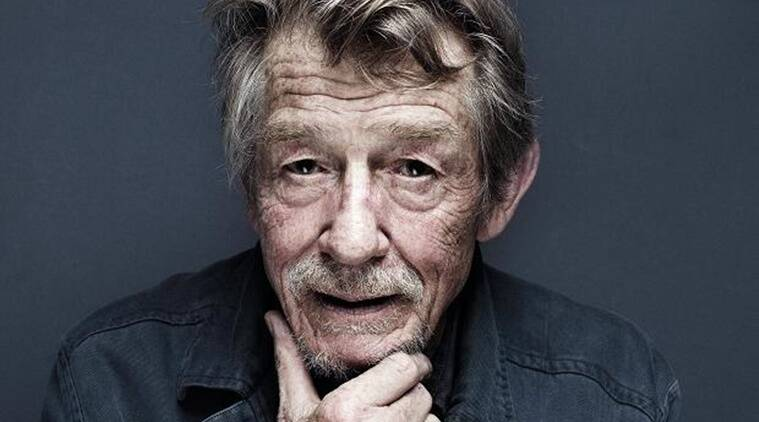 john hurt, john hurt photos, john hurt pictures, john hurt a man of all seasons, john hurt harry potter