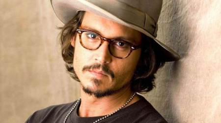 Johnny Depp jokes about assassinating US President Donald Trump