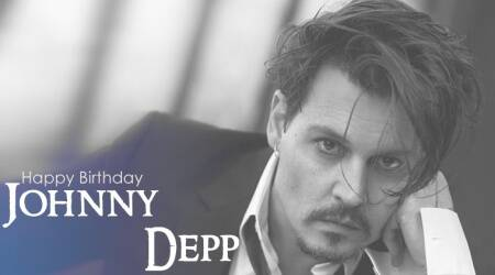 Happy birthday Johnny Depp: From a pirate to a murderer, he can do it all