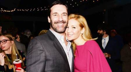 Jon Hamm on split with Jennifer Westheldt: It's hard to be single after being together for a longtime