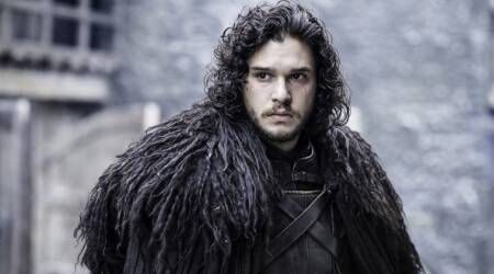 Game of Thrones actor Kit Harington to be honoured at Giffoni Film Festival