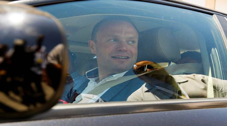 Joseph Muscat, Malta elections, Panama Papers, corruption