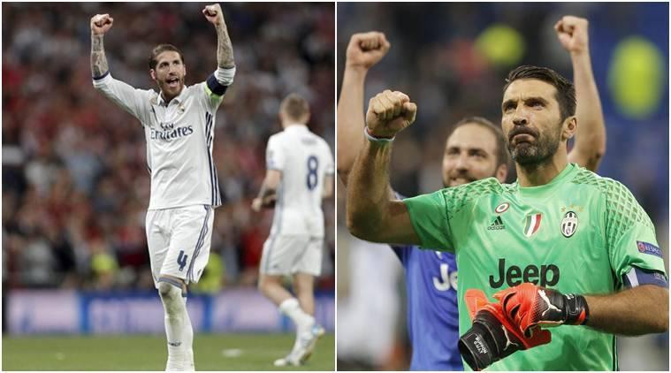 Juventus vs Real Madrid, UEFA Champions League Final, Football news, sports news, Indian Express