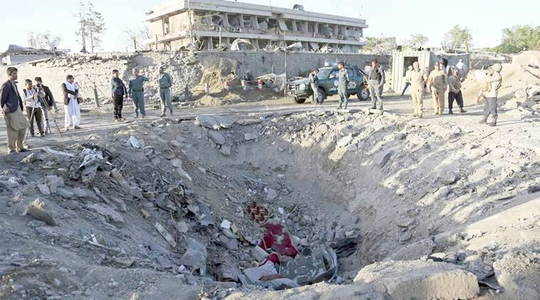 kabul attacks, afghanistan attacks, isi, taliban, haqqani, nds, afghanistan news, pakistan news, latest news, indian express