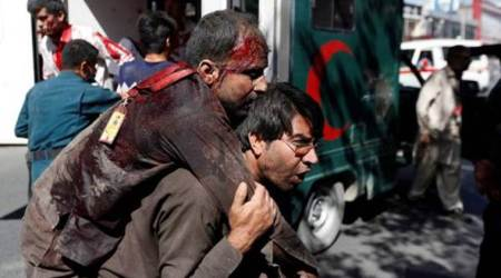 Afghan bombing,afghanistan truck bombing, kabul explosion