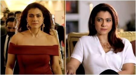 Kajol on VIP 2: Dhanush, Soundarya Rajinikanth made me do this film by lying