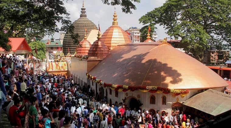 ambubachi, kamakhya temple. ambubachi in assam, kamakhya temple ambubachi, sarbananda sonowal, assam news