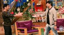 The Kapil Sharma Show: Chandan Prabhakar is back, Kiku Sharda welcomes him