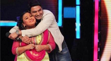 the kapil sharma show, bharti singh kapil sharma, bharti cancels shoot,