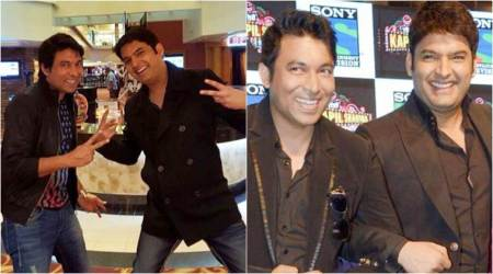 Kapil Sharma woos Chandan Prabhakar back to his show. Will Sunil Grover return too? Watch video