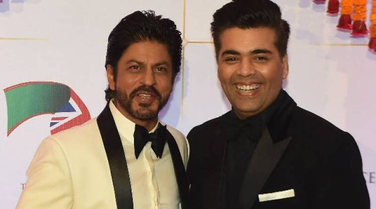 Shah Rukh Khan has been one of my best experiences in cinema: Karan Johar