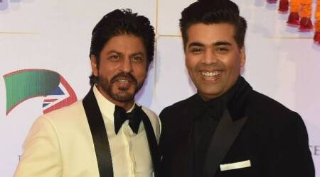 25 years of Shah Rukh Khan: Karan Johar wishes his 'Bhai', celebs thank SRK for teaching them how to romance