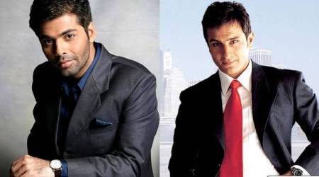 Bollywood incomplete without Karan Johar: Saif Ali Khan