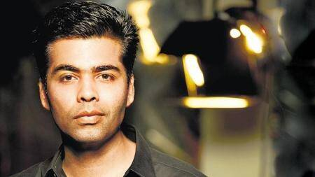 Karan Johar: I just held my daughter Roohi and tears rolled down my cheeks