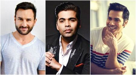 IIFA 2017: Saif Ali Khan, Karan Johar and Varun Dhawan are all set to host. Here's what you should expect