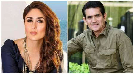 Kareena Kapoor Khan to do a biopic with director Omung Kumar? Who will she play