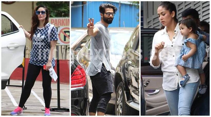 Kareena Kapoor Khan, Shahid Kapoor, Misha, Misha images, Misha, Misha images