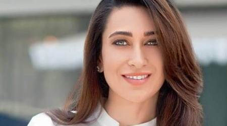 Karisma Kapoor turns a cover girl, shows fans that beauty has no age bar. See photo