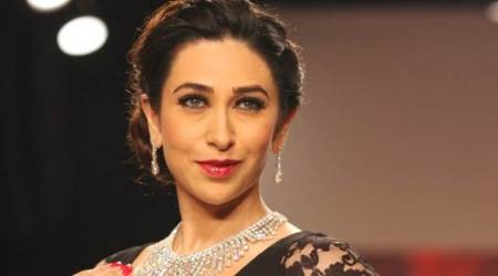 Karisma Kapoor looks like a goddess in this latest magazine shoot, 'making 40s look desirable'
