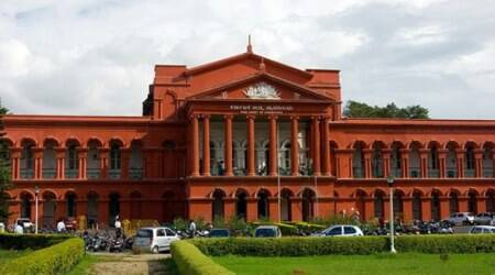 Karnataka HC IT Act 66 A police officers