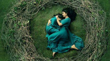 Karu first look: Sai Pallavi film looks intriguing. Is this the Tamil debut she was waiting for? See photo