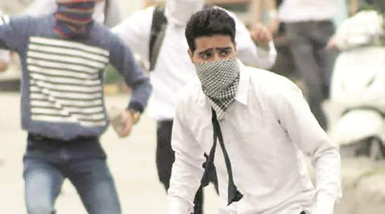 Kashmir student death, Kashmir protests, Kashmir death probe, Kashmir news, latest news, indian express