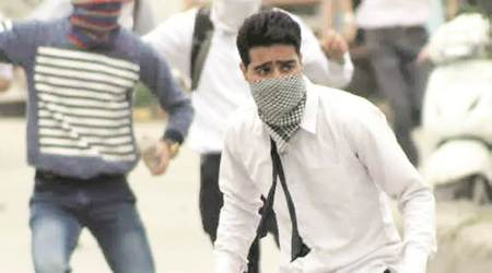 The new hardline in the Valley: The angry young Kashmiri, not deterred by parents or police cases