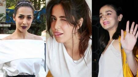 Katrina Kaif, Alia Bhatt, Malaika Arora: Who Wore The Humble White Top Better?