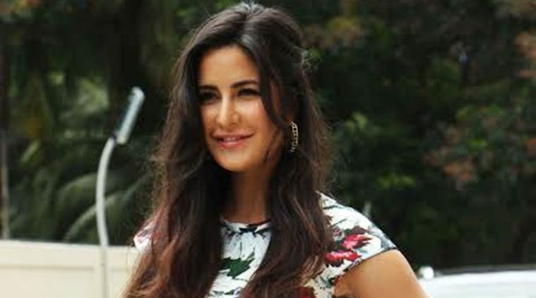 Take positives avoid negativity social media Katrina Kaif