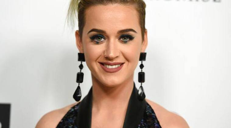 Katy Perry, Katy Perry suicide, Bon Appetite, Katy Perry therapy session