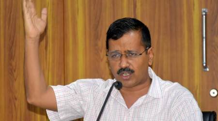 Delhi Chief Minister Arvind Kejriwal alleges 'massive corruption' in EDMC