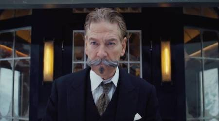 Murder On The Orient Express trailer: With frightful faces stars of Hollywood tell a dark tale of murder in Kenneth Branagh'sfilm