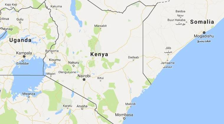 Al-Shabab beheads nine civilians in attack on Kenya village