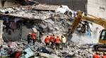 Building collapses in Nairobi, 15missing
