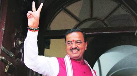 BJP aiming to win all 80 seats from UP in 2019 Lok Sabha polls: Keshav Prasad Maurya