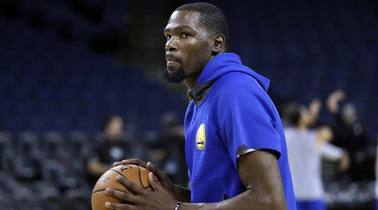 Kevin Durant, Kevin Durant Golden State Warriors, NBA