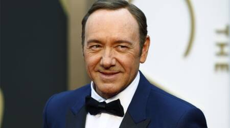 Roberto Cavazos and Tony Montana accuse Kevin Spacey of sexualharassment