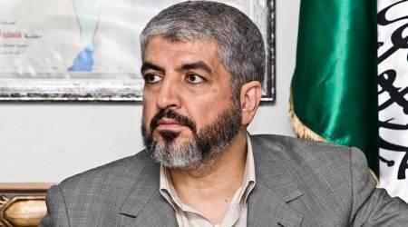 Qatar asks Hamas leaders to leave Doha, the militant group denies report