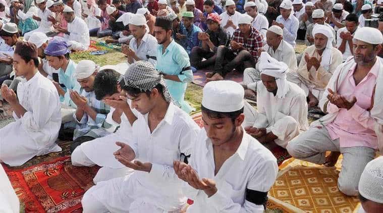 muslims, india muslims, lynching in india, gau rakshaks, junaid, pehlu khan, indian express news, not in my name