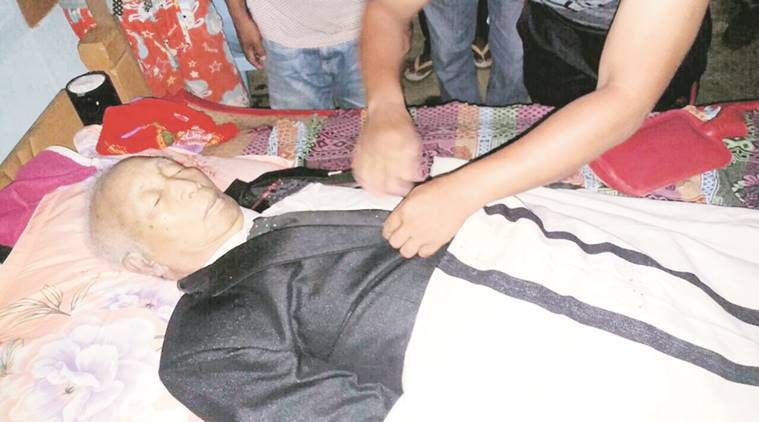 Khaplang, Khaplang dead, Khango Konyak, Khango Konyak appoitnment, NSCN(K), naga peace talk, indian express news, india news