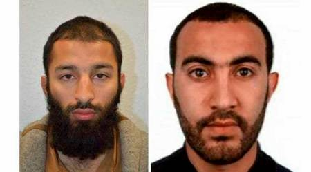 London Bridge attack suspect's sister sacked from UK airportjob